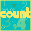 Making It Count (Vol 2): Mama & Me Journal