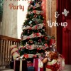 Pinterest Party & Link-up (Vol 15): Advent & Christmas Edition