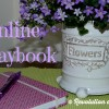 Online Daybook (6/2/14): Family Walks, Menus and Praying over a Dirty Toilet