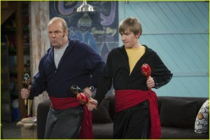 TV Talk: Bob Duncan's Weight Loss