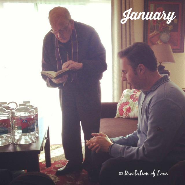 Revolution of Love Blog - jan_2014