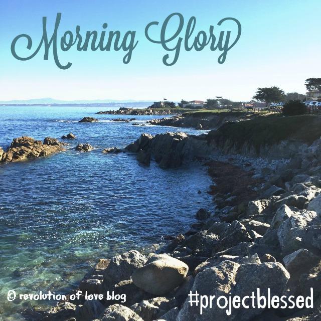 © revolution of love blog - cwa_ocean_morning_W
