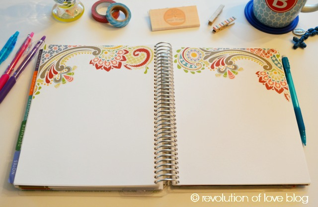 Revolution of Love Blog - planner_2015_g