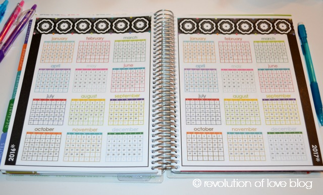 Revolution of Love Blog - planner_2015_h