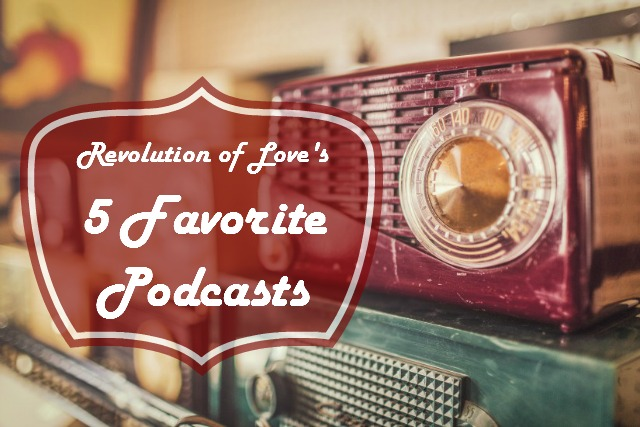 revolution of love blog - ff_podcasts